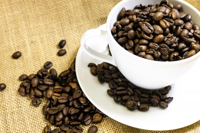 エチオピアコーヒーのおすすめの焙煎度合い